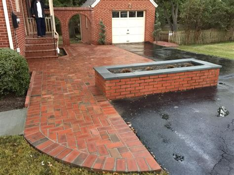 brick patio repair contractors decoration brick patios and walkways american exteriors masonry
