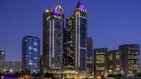 Hotel Abu Dhabi Corniche by Luxury Hotel Abu Dhabi Sofitel Abu Dhabi Corniche