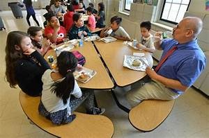 Tracey Elementary brings teachers and students together ...
