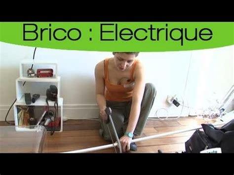 comment ranger les fils electriques bricolage ranger facilement les fils 233 lectriques