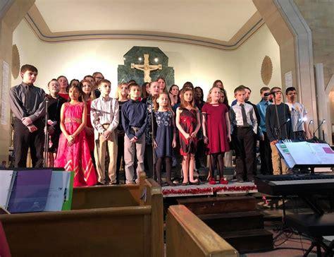 holy catholic school great christmas concert week