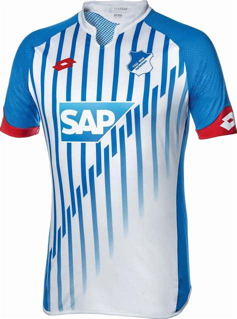 Overview u19 u17 u16 u15 u14 u13 u12. Nuevos uniformes del Hoffenheim 2015/16 - Mi Bundesliga ...