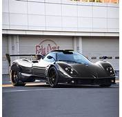 Pagani Zonda 760 Carbon  Cool Cars Cheap Sports