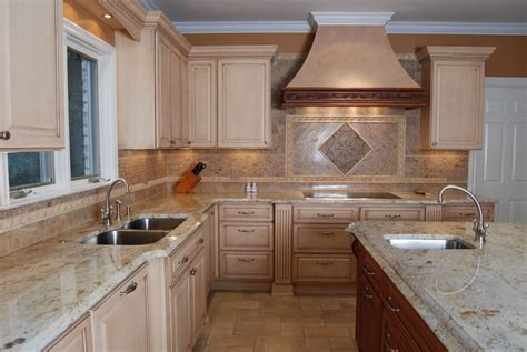 Kitchen Floors And Countertops by Flooring Portland Or