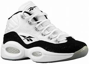 This Reebok Question Wants to Be Like Mike | Sole Collector