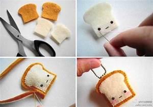 Felt Craft Projects: 70 DIY Ideas Made with Felt • Cool Crafts