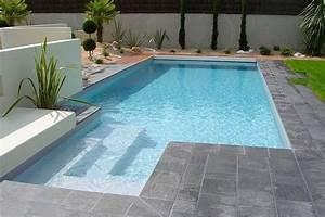 les 25 meilleures idees de la categorie jardins With awesome mobilier de piscine design 8 nos realisations de jardin et amenagement dexterieur en