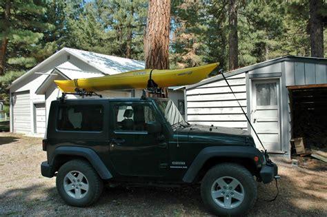 jeep kayak rack yakima kayak rack jdfinley com