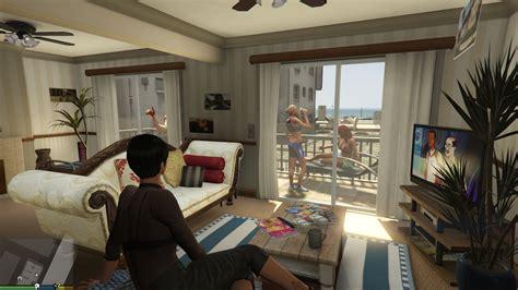Gta 5 Online 400k Apartment [official