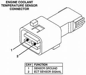 2000 honda accord ex 23l fi sohc vtec 4cyl repair With fig fig 3 coolant temperature sensor wiring diagram