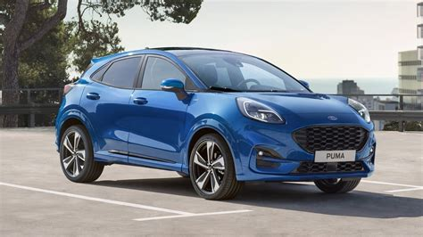 Ford Crossover 2020 by 2020 Ford Crossover Is Here To The Nissan Juke