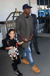 Tyrese Gibson in Tyrese Goes to the Airport with His ...