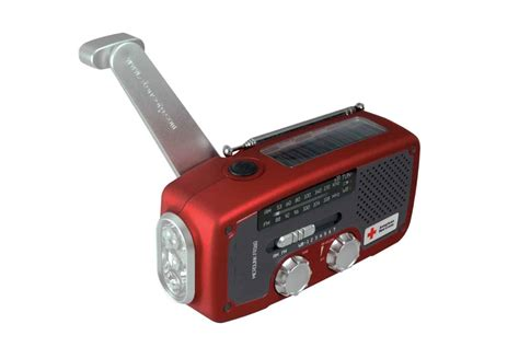 emergency hand crank radio  survival reviews