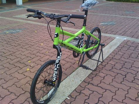 Cannondale Hooligan Review