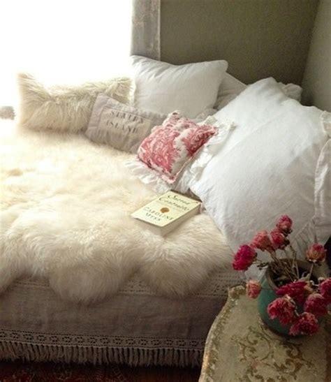 cozy winter bedroom ideas