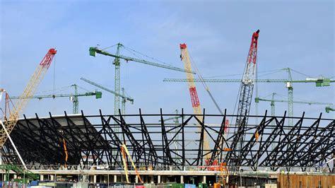 Hammers dealt stadium blow | Football News | Sky Sports