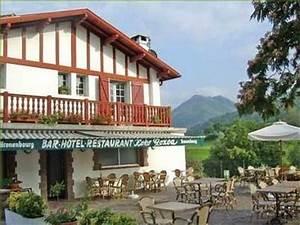 Le Logis Basque : caro carte plan hotel village de caro 64220 cartes ~ Melissatoandfro.com Idées de Décoration