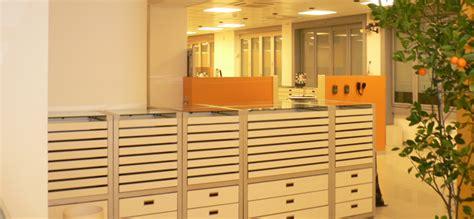 Distribuzione Italiana Arredamenti Spa by Bnp Arredamenti Per Gioiellerie