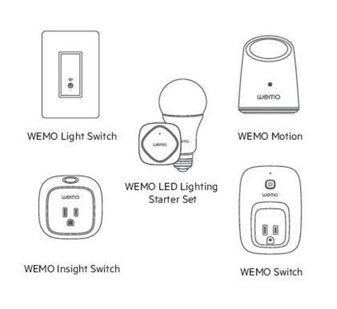 alexa compatible ceiling fan amazon com wemo switch wi fi enabled control your