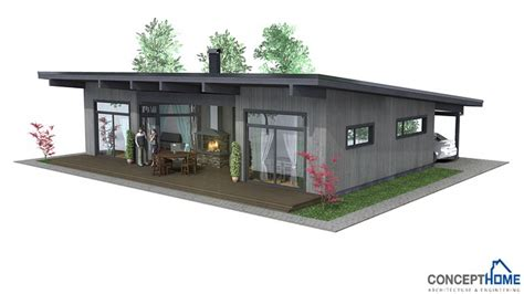 simple small house affordable small modern house plan small cheap house plans treesranchcom