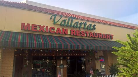 Shrimp Boat Restaurant Valrico Florida by Front Of Restaurant Picture Of Vallarta Mexican