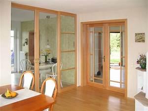 Schiebetüren Aus Glas : schiebet r glas holz ~ Sanjose-hotels-ca.com Haus und Dekorationen