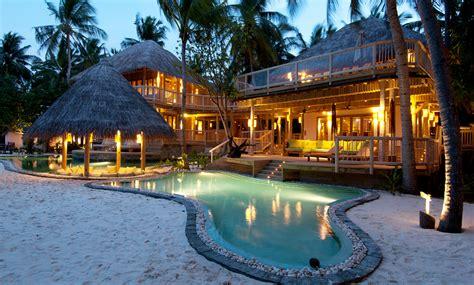 Luxury Soneva Fushi Resort, Kunfunadhoo Island