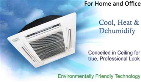 4 ton 48000 btu quad zone ductless split air conditioner