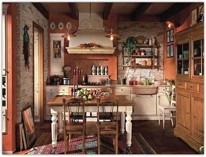 Kitchen Country Kitchens English Fashioned Cottage