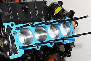 Undertstanding The Ford 4 6l  5 4l 3v Sohc V8