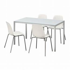 Table A Manger En Verre Ikea : torsby leifarne table et 4 chaises ikea ~ Teatrodelosmanantiales.com Idées de Décoration