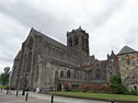 Paisley Abbey, Scotland | Northernvicar's Blog
