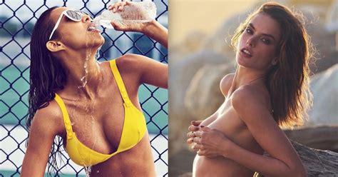 Brazilian Models You Need To Follow On Instagram Maxim