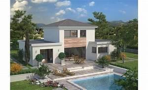 Idée Construction Maison : 1000 id es propos de construction maison neuve sur ~ Premium-room.com Idées de Décoration