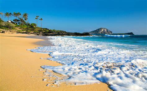 Hawaiian Beach Wallpapers