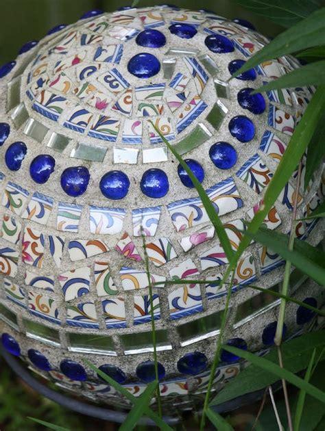 bowling mosaic garden ideas 17 diy for