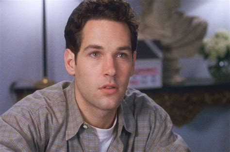 Paul Rudd on 'Clueless': 'It struck a chord with a