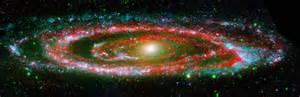 TOM CLARK: Andromeda