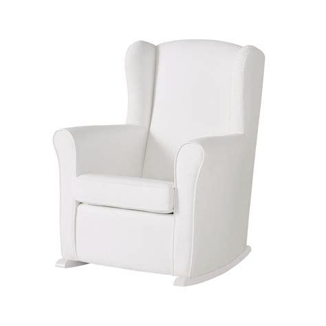 fauteuil a bascule allaitement fauteuil d allaitement bascule en similicuir de micuna fauteuil d allaitement confort en