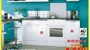 Poignée Meuble Cuisine Brico Depot : meubles cuisine brico d pot youtube ~ Mglfilm.com Idées de Décoration