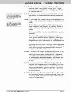 best club bylaws template contemporary example resume With constitution and bylaws template