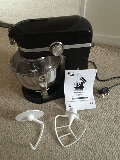 Sainsburys Kitchen Collection by Sainsburys Kitchen Collection Stand Mixer In