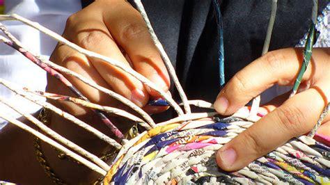 discover  wonderful world  weaving nitv