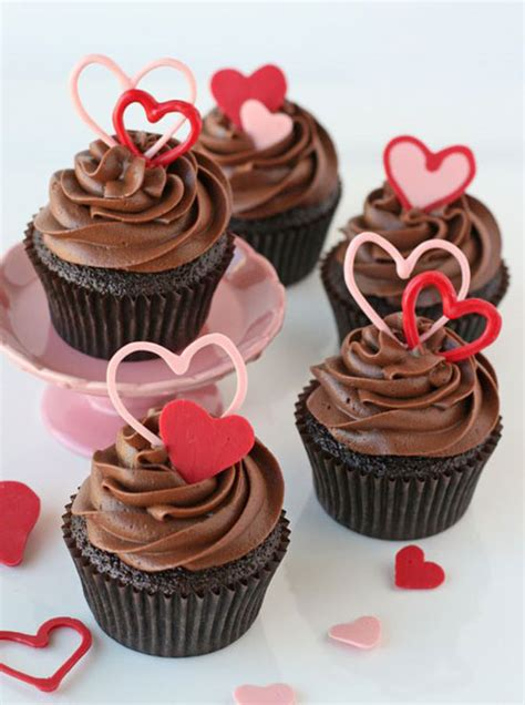 valentines cupcake ideas 35 valentine s day cupcake ideas one little project