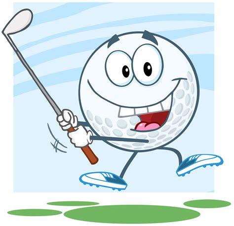 Clip Golf Golf Clip Image Black And White