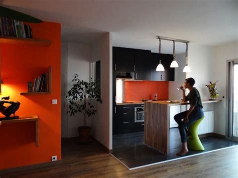 ouverture cuisine sur sejour architectes bordeaux com ouverture cuisine sur séjour