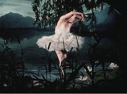 Swan Lake 1953 Galina Ulanova Midsummer Dream