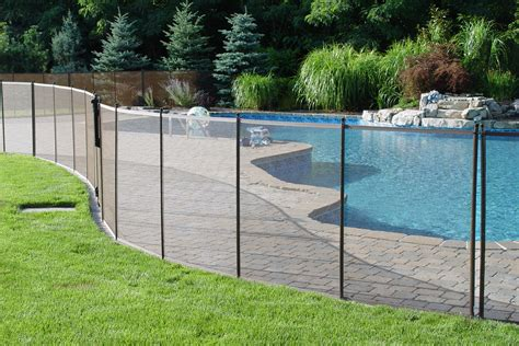 pools with fences pictures pool fence san francisco fresno