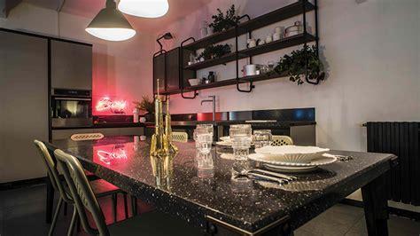 salon cuisine milan diesel living