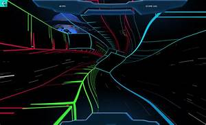 neon drive android